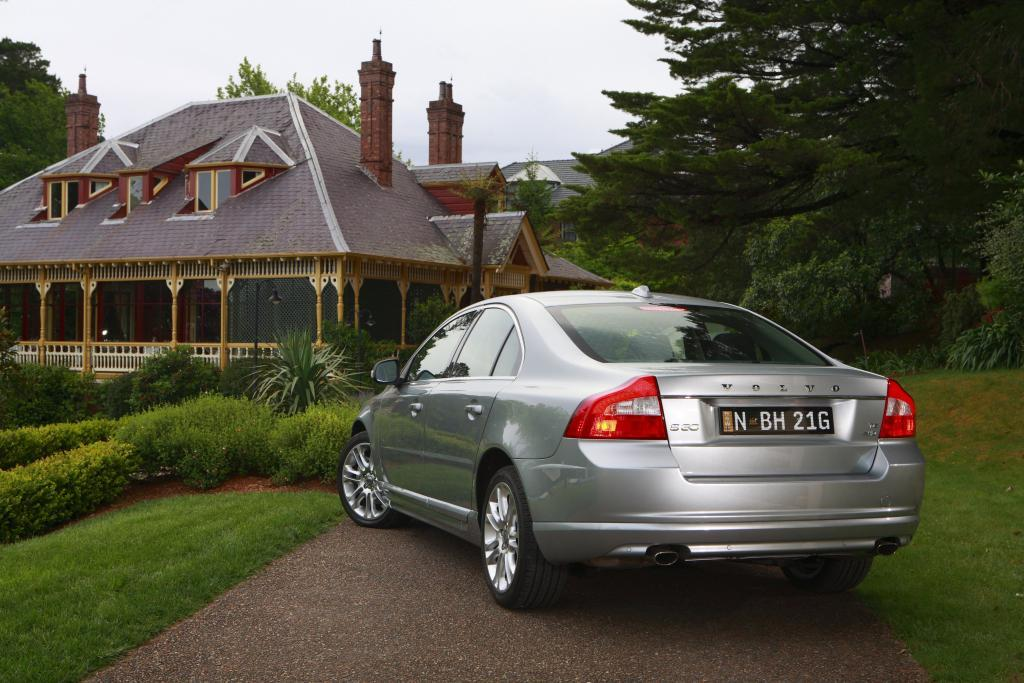 2009 volvo s80 t6 awd technology discussion. Black Bedroom Furniture Sets. Home Design Ideas