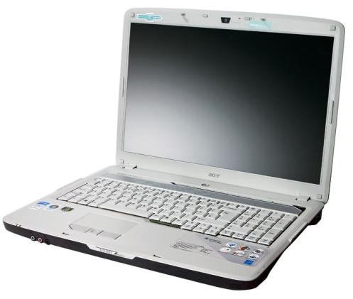 ACER ASPIRE GEMSTONE 7720G