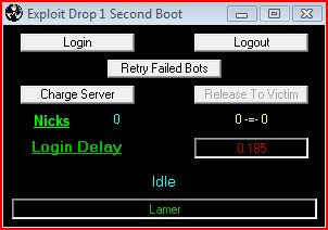yahoo exploit booter